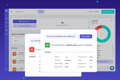 Clean up all of your email lists to reach the right inbox every time The post Email List Validation appeared first on DiscountSAAS. Marketing Software, Internet Marketing, Seo Tools, Email List, Newsletters, Online Business, Bar Chart, Base, Important