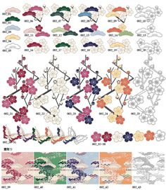 Bloodborne Art, Kimono Pattern, Japanese Patterns, Graphic Prints, Creations, Quilts, Blanket, Pattern Illustrations, Buns