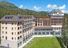 Gewinne mit dem #TCS und etwas Glück ein Wochenende für 2 Personen in im Waldhotel National in Arosa im Wert von CHF 1'200.- http://www.alle-gewinnspiele.ch/gewinne-ein-wochenende-in-arosa/