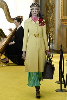Gucci Spring/Summer 2018 Resort Collection