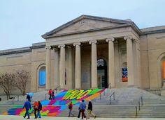 Baltimore Museum of Art - Baltimore, MD - Kid friendly activity rev... - Trekaroo