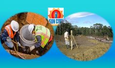 With an extensive experience in undertaking civil works, we Sun Civil Constructions have emerged as one of the proficient civil contractors in Brisbane. Be it water sewer installations, drainage solutions and other civil construction projects, our professionals specialise in all.