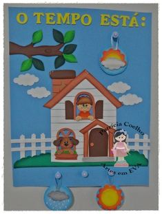 Kit Sala de Aula Crianças