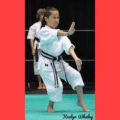 essay about karate kid