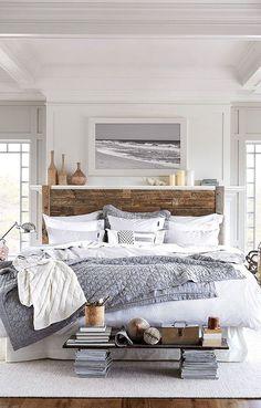Interiors Inspo: 8 Amazing Bedrooms