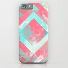 Watercolor Slim Case iPhone 6s