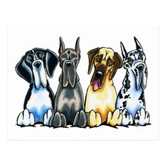 """Exceptional """"great dane puppy"""" info is readily available on our website. Have a look and you will not be sorry you did. Cute Dog Costumes, Dog Halloween Costumes, I Love Dogs, Cute Dogs, Scary Movie Characters, Great Dane Puppy, Cartoon Dog, Old Dogs, Small Dog Breeds"""