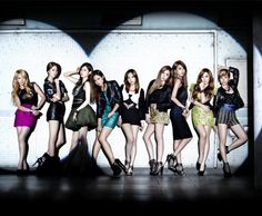 Picture of 소녀시대