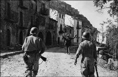 soldati americani in sicilia