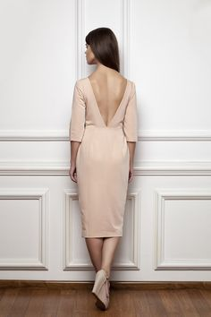 Autumn Winter 2014 Collection Mirage - By Parul Bhargava Fall Winter, Autumn, Backless, Cold Shoulder Dress, Collection, Dresses, Fashion, Vestidos, Moda