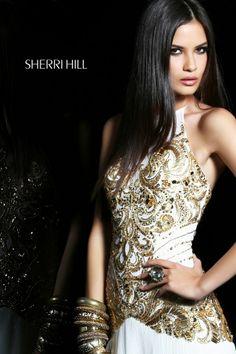 Sherri Hill 21070