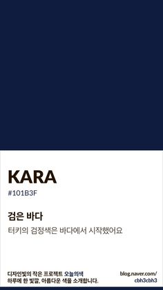 [오늘의 빛: 오늘의 색] 검은 바다 : 네이버 블로그 Flat Color Palette, Colour Pallette, Color Combos, Color Schemes, Pantone Colour Palettes, Pantone Color, Navy Blue Pantone, 2 Logo, Colour Board