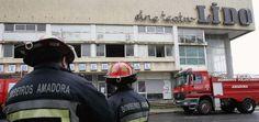 Associação Humanitária de Bombeiros Voluntários da Amadora