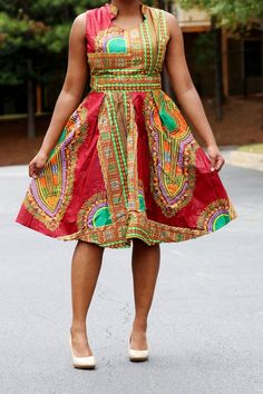 Best dressed up women 4334 Short African Dresses, African Print Dresses, African Print Fashion, Africa Fashion, African Fashion Dresses, African Outfits, Short Dresses, Summer Dresses, African Dashiki Dress