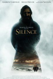 Silence Martin Scorsese Andrew Garfield Liam Neeson Adam Driver | Scorsese strikes again with a captivating story that really reminds me of Shōgun novel by James Clavell - a favourite book!