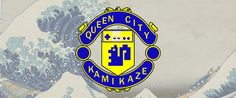 Queen City Kamikaze 2016 - Manchester, NH, USA, March 12, 2016 ~ Anime Nippon~Jin - Kagi Nippon He