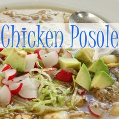 Julie Benz Easy Chicken Posole Recipe with Rachael Ray