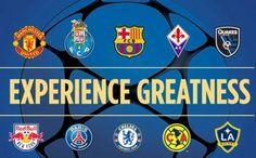 El FC Barcelona participará en la Champions de verano