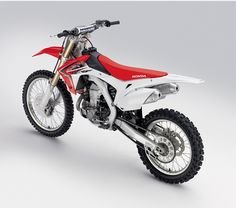 2013 Honda CRF450R.. Bringing back the duels
