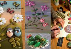 Creativo exhibidor de dulces o postres reutilizando cajas de leche - Dale Detalles Crafts For Kids, Arts And Crafts, Minion Birthday, Peppa Pig, Bake Sale, Rock Art, Kids And Parenting, Origami, Sewing Patterns