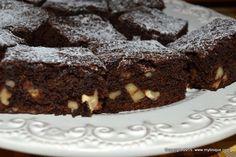 Something Sweet, Brownies, Eat, Desserts, Food, Cake Brownies, Tailgate Desserts, Deserts, Essen