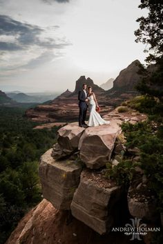 spectacular sedona pictures weddings - Google Search