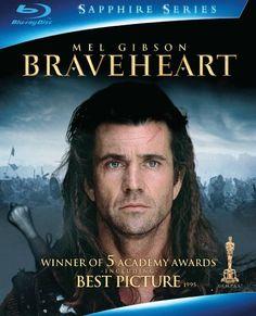 Braveheart (Sapphire Series) [Blu-ray] $14.99
