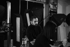 Portrait, Interview, Fictional Characters, Good Photos, Pictures, Female Models, Solothurn, Photo Studio, Switzerland