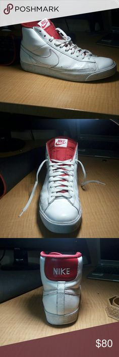 Nike shoes Great shoes good condition feal great Nike Shoes Sneakers