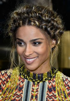 The 3 Most Oooh-Worthy Braid Ideas We've Seen This Year So Far