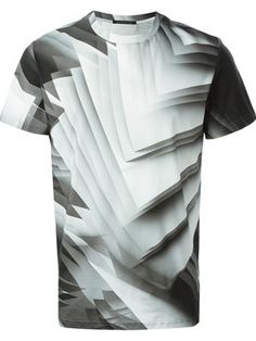 Christopher kane Designer T-shirts & Vests for Men 2015 - Farfetch £180