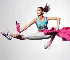 В спортзал   по моде: 6 трендов в спортивной одежде