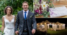 The pair invited 130 guests. Wedding Costs, Diy Wedding, Dream Wedding, Three Tier Cake, Walking Down The Aisle, Getting Engaged, Mediterranean Style, Married Life, Tiered Cakes
