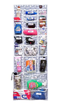 Simply Stashed door organizer from www.simplystashed.com
