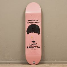 "Happyhour Louie Barletta Guest Model 8,125"""