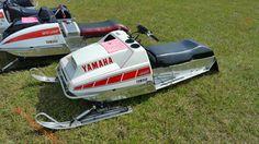 Vintage Sled, Snow Machine, Snowmobiles, Yamaha, Mustang, Jet, Mustangs, Mustang Cars