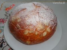 Baked Potato, Muffin, Potatoes, Easter, Bread, Baking, Breakfast, Ethnic Recipes, Food