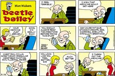 Beetle Bailey « ArcaMax Publishing