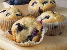 Blaubeermuffins ist ein Rezept mit frischen Zutaten aus der Kategorie Muffins. Probieren Sie dieses und weitere Rezepte von EAT SMARTER!