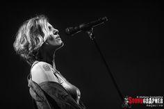 IRENE GRANDI - #TOURTEATRALE2015 http://www.soundgrapher.com/photolive-irene-grandi-roma-13052015/