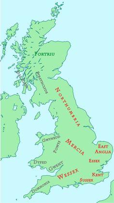 British Kingdom, United Kingdom, Norway Places To Visit, Norway Beach, Anglo Saxon Kingdoms, 4 Kingdoms, Greece Today, New Zealand Beach, Ireland Beach