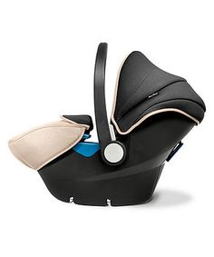 Silver Cross Simplicity Baby Car Seat - Black - baby car seats (group 0+)…