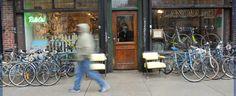 Landmark Bikes 136 East 3rd street, NYC, great guys