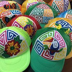 diseños de moda con molas por panameños - Buscar con Google