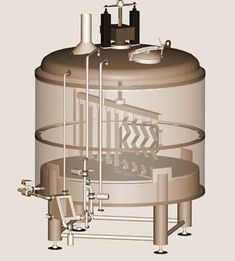 difference between lauter tun and mash tun