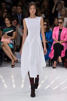 Christian Dior Spring 2015 Ready-to-Wear Collection