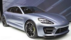 new Porsche Panamera Turbo and Panamera 4S - Google Search