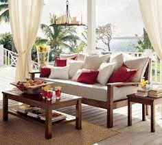veranda red details - Google Search