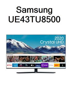 Samsung Compare UK prices and find the cheapest deals from 12 stores. Led Tvs, Bt Sport, Prime Video, Netflix, Samsung, Hdr, Sam Son