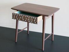 klein aber fein Decoration, Modern, Table, Furniture, Home Decor, Old Furniture, Decor, Trendy Tree, Decoration Home